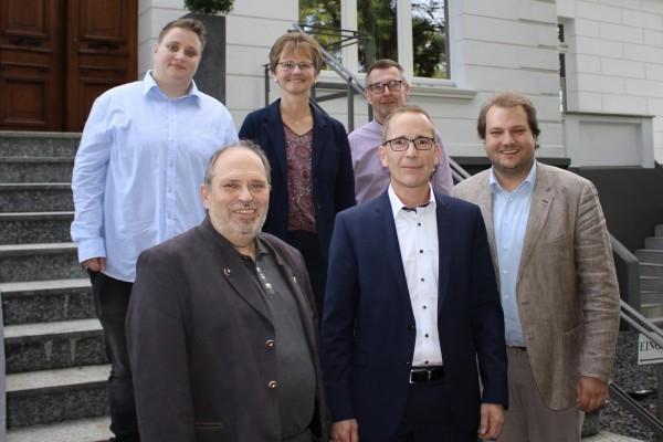 CDU-Vorstand schlägt Bürgermeisterkandidaten vor